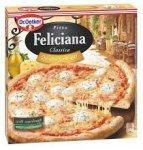 4016 Feliciana Pizza Quattro formaggi 325g 1x5