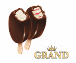 9100 Lody Koral Grand mix 120 ml 1x24