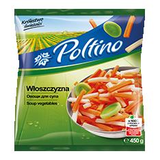 1029 Poltino Włoszczyzna 400g 1x12