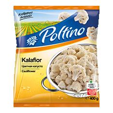 1015 Poltino Kalafior 400g 1x12