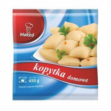 7005 Mateo Kopytka 450g (1x12)