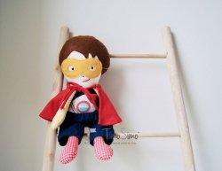 Przytulanka SuperHero
