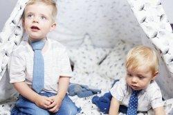 Krawat dla chłopca Antek