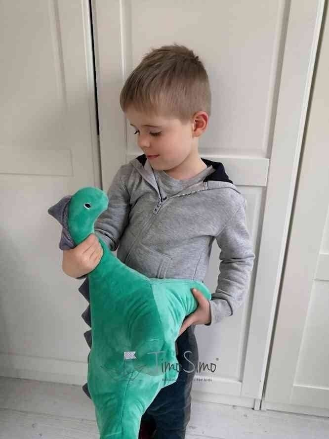 Przytulanka Dinozaur Arek