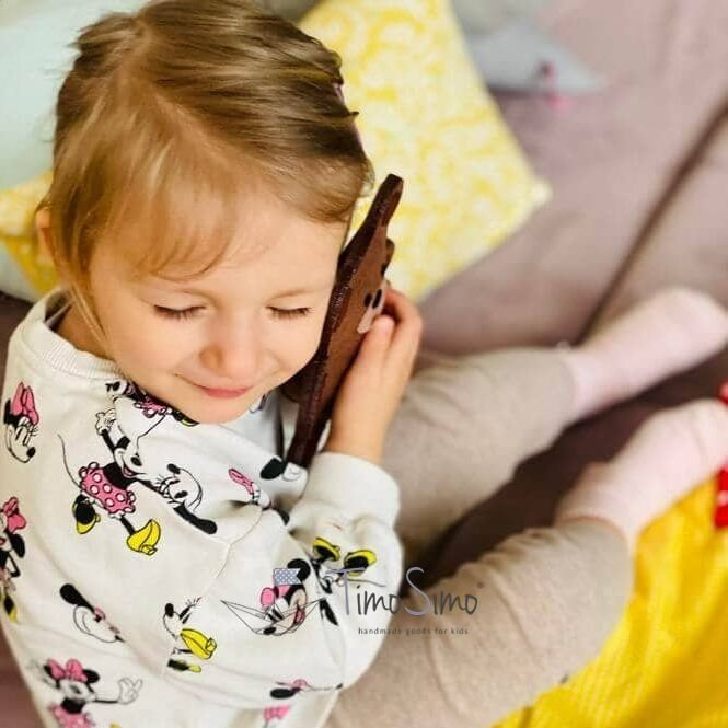 książeczka sensoryczna dla dziecka 1+