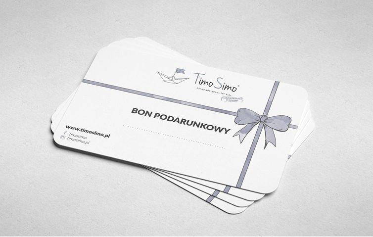 Gift voucher 100 PLN