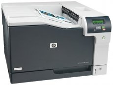 HP Color LaserJet CP5225N A3 LAN | nowa