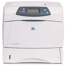 HP LJ 4250 N SIEĆ GW6