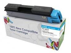 Toner Cartridge Web Cyan Kyocera TK5135 zamiennik TK-5135C