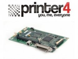 FORMATER HP LJ 1200  ELEKTORNIKA  C7857-69001