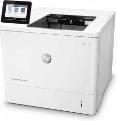 HP LaserJet Managed E60155dn | powystawowa 500 stron  przebiegu | FV