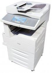 Lexmark X860de Laserowa drukarka wielofunkcyjna przebieg 34648