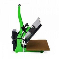 Prasa termotransferowa – manualna 30x38cm