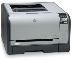 HP Color LaserJet CP1515n SIEĆ