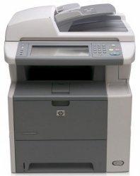 HP LJ M3035XS MFP przebiegi do 200 tys.
