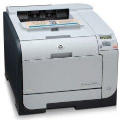HP Color LaserJet CP2025N przebieg 2900 stron