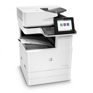 HP Color LaserJet Managed MFP E77822 powystawowe A3