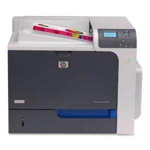 HP LJ Color CP4525n GW12