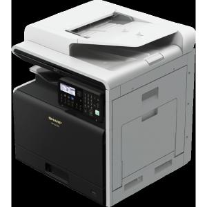 Urządzenie wielofunkcyjne A3 SHARP BP20C20 duplex LAN kolor nowa