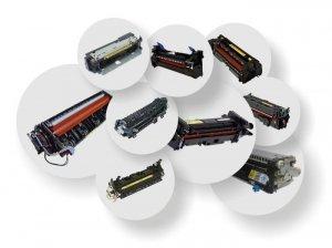 Zespół grzejny - Fuser Unit Hp 1010, 1012, 1015, 1018, 1020, 1022 220V-230V (RM1-0661, RM1-2096)