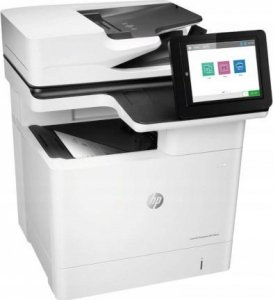 HP Color LJ Enterprise M577 MFP A4 | demo 100 ston