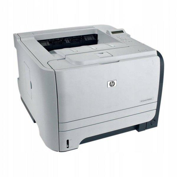 HP LJ P2055dn DUPLEX SIEĆ przebieg 8 tys. stron