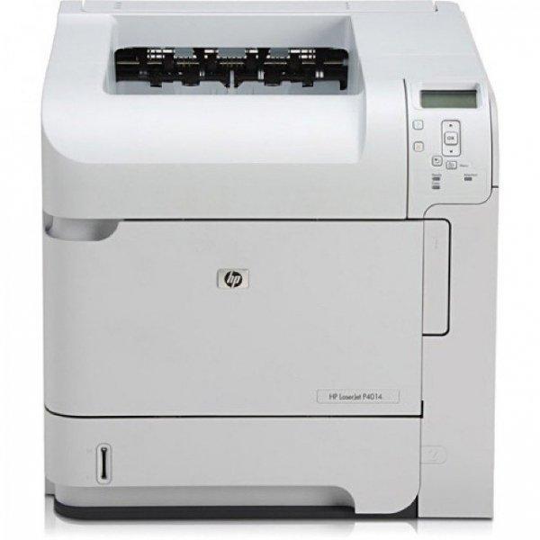 HP LJ 4014 N SIEĆ