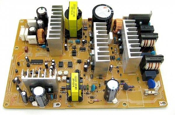 EPSON Pro 7890/7700/ 9700/9890/9900 Power Board 1539605