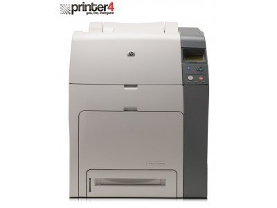 HP CLJ 4700 N LAN 256MB GW KR
