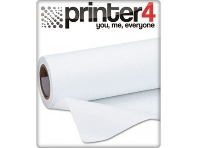 PAPIER DO PLOTERA 420mm x50m 80g A2