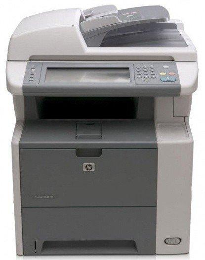 HP LJ M3035XS MFP