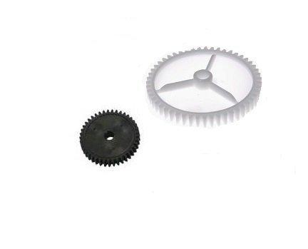 SPRZĘGŁO RM1-0043 zębatki fusera do HP LJ 4250