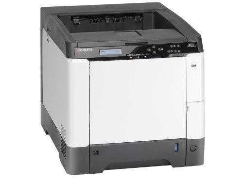 KYOCERA FS-C5250DN DUPLEX LAN PRZEBIEGI DO 20 tys. STRON