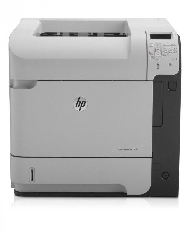 DRUKARKA HP LASERJET 600 M602n  PRZEBIEGI DO 50tys.