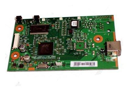 Płyta formatera z siecią do HP LaserJet 1022N
