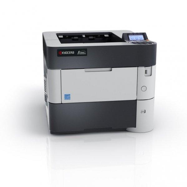 Kyocera-Mita FS-4200dn duplex LAN
