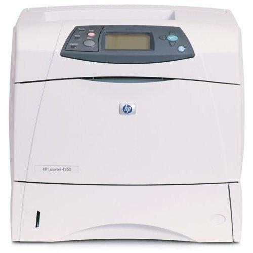 HP LJ 4250 DN  SIEĆ DUPLEX TONER PRZEBIEGI DO 100tys.