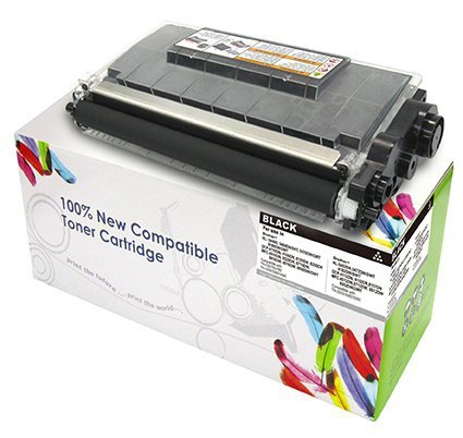 Toner Cartridge Web Czarny Brother TN3390 zamiennik TN-3390