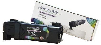 Toner Cartridge Web Black Dell 1320 zamiennik 593-10258