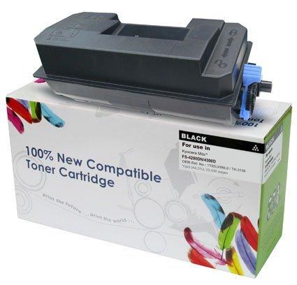 Toner Cartridge Web Czarny Kyocera TK3130 HY zamiennik TK-3130