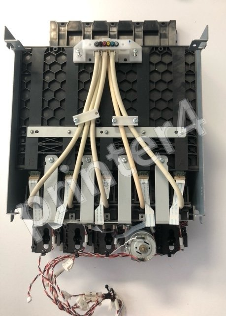 160714806 Cartridge carriage Holder assy Epson SC T3200 T5200 T7200 T3000 T5000 T7000