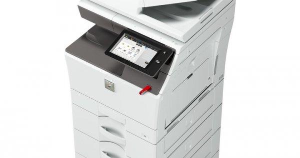 Urządzenie wielofunkcyjne SHARP MX-C303W duplex WIFI kolor nowa