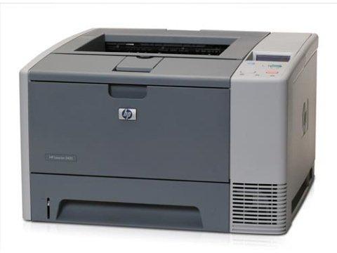 HP LaserJET 2420N LAN TONER