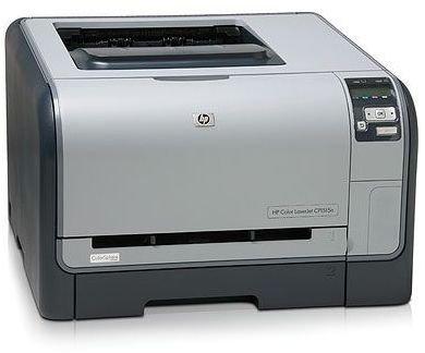 HP Color LaserJet CP1515n SIEĆ przebiegi do 10 tys.  stron GW12