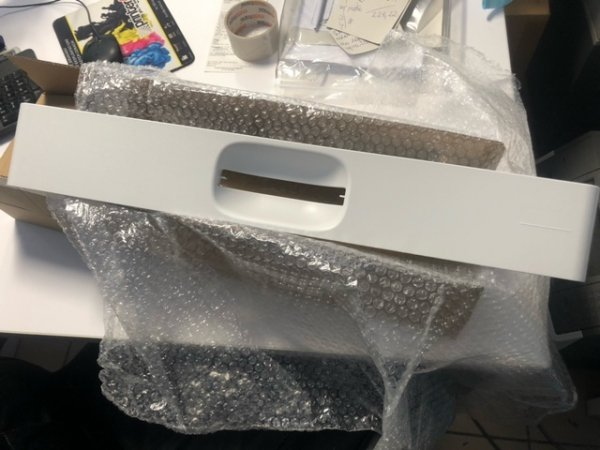 Oryginalny front szuflady Ricoh c3003 c2003 c3503 D141-2866