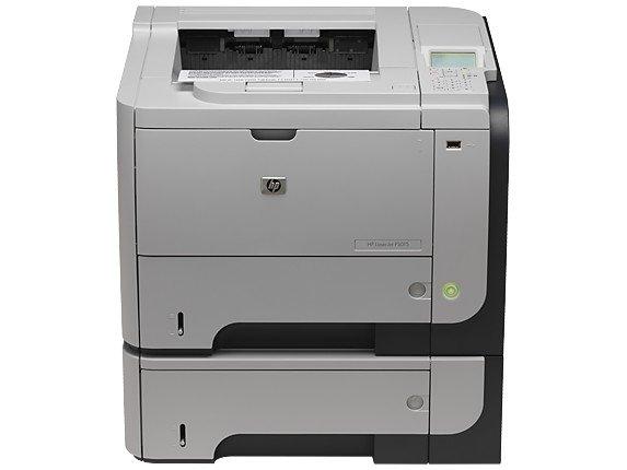 HP LJ P3015x  DUPLEX  LAN  PODAJNIK