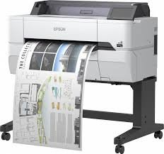 "Ploter EPSON SureColor SC- T3400 + podstawa 24"" nowy"
