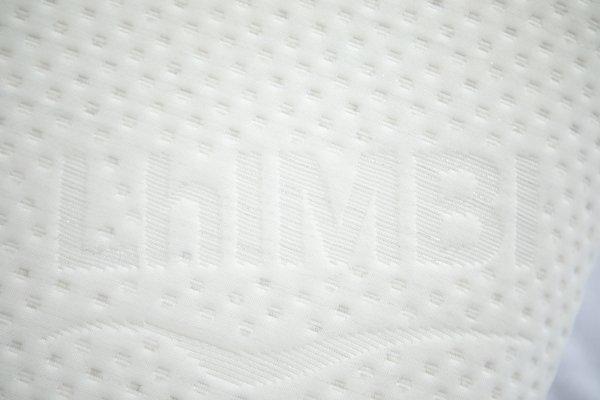 Poduszka profilowana LHIMBI PROFI silver line, EUROWOLLE
