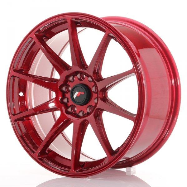 Japan Racing JR11 18x8,5 ET40 5x112/114 Platinum R