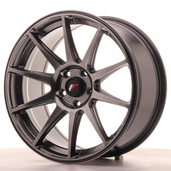 Japan Racing JR11 18x8,5 ET35 5x100 Dark Hyper B